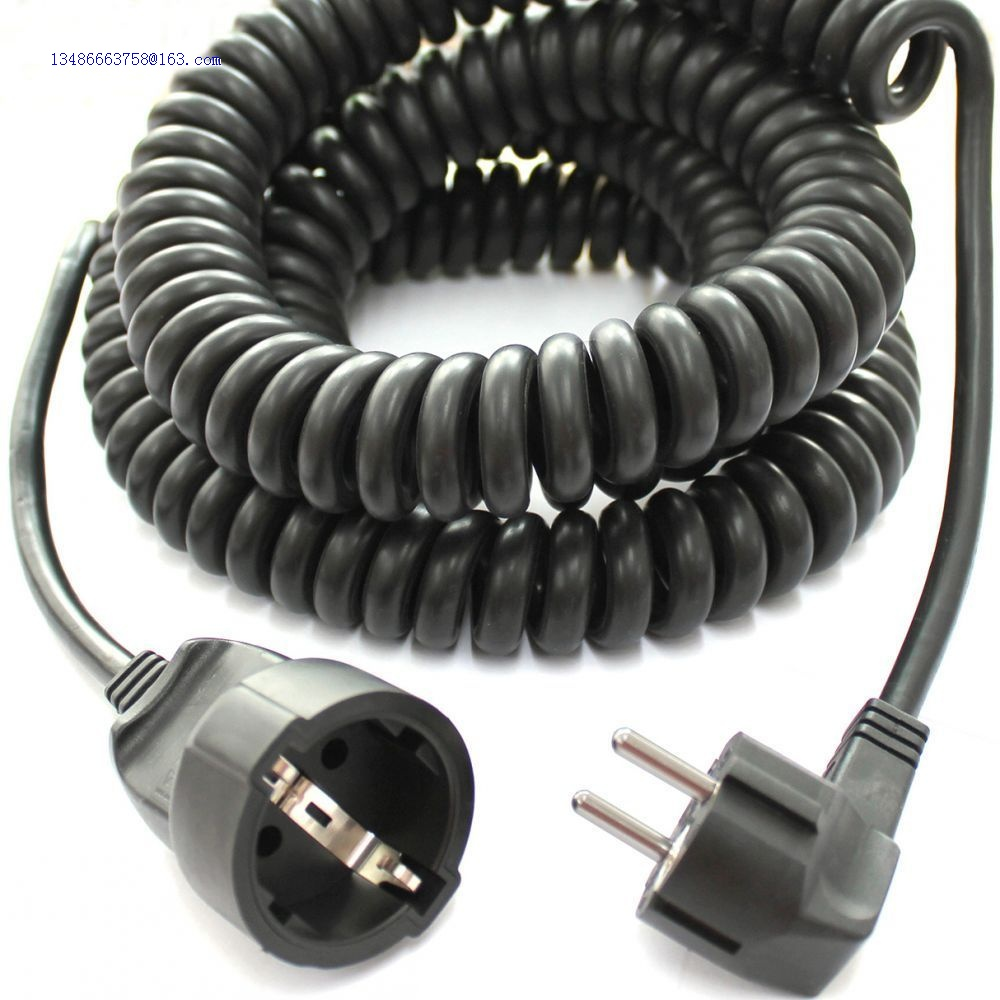 Spiral Extension Cable