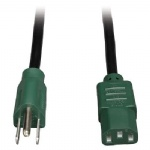 Standard Computer Power Cord NEMA 5-15P to C13