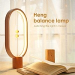 Heng Balance Lamp LED Night Light Indoor Decoration